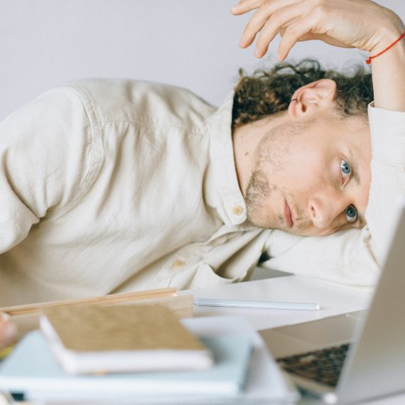 how to avoid work burnout_cover