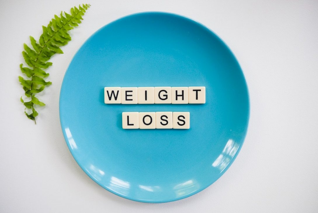 How to lose weight_cover
